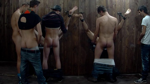 CZECH GAY FANTASY 2 - PART 10 | Czech Gay Fantasy 2 part 10