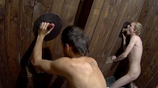 CZECH GAY FANTASY 2 - PART 4   Czech Gay Fantasy 2 part 4