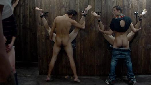 CZECH GAY FANTASY 2 - PART 6 | Czech Gay Fantasy 2 part 6