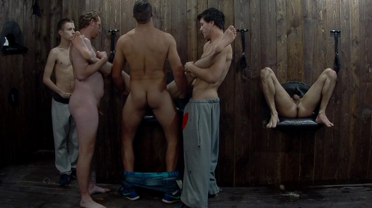 CZECH GAY FANTASY 2 - PART 9 | Czech Gay Fantasy 2 part 9