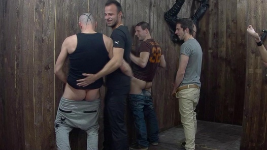 CZECH GAY FANTASY 3 - PART 3 | Czech Gay Fantasy 3 part 3