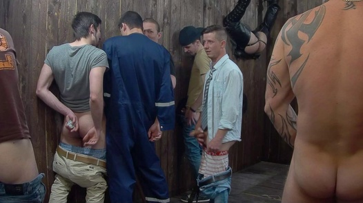 CZECH GAY FANTASY 3 - PART 3 | Czech Gay Fantasy 3 part 3