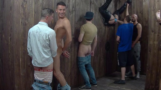 CZECH GAY FANTASY 3 - PART 3