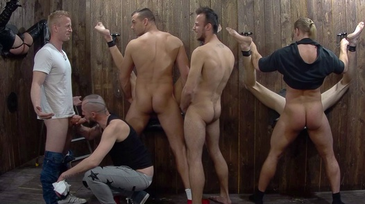 CZECH GAY FANTASY 3 - PART 4 | Czech Gay Fantasy 3 Teil 4