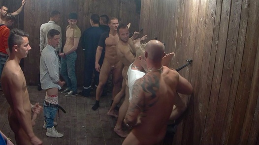 CZECH GAY FANTASY 3 - PART 4 | Czech Gay Fantasy 3 part 4