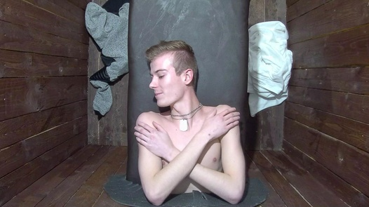 CZECH GAY FANTASY 3 - PART 6 | Czech Gay Fantasy 3 Teil 6