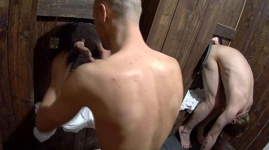 CZECH GAY FANTASY 3 - PART 6