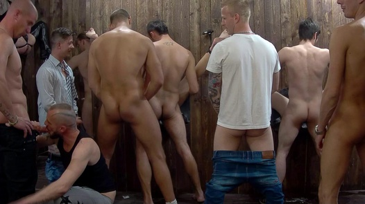 CZECH GAY FANTASY 3 - PART 7