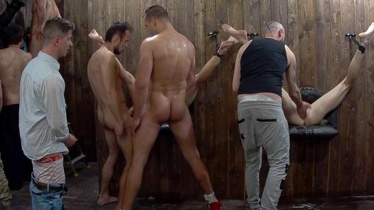 CZECH GAY FANTASY 3 - PART 8 | Czech Gay Fantasy 3 Teil 8