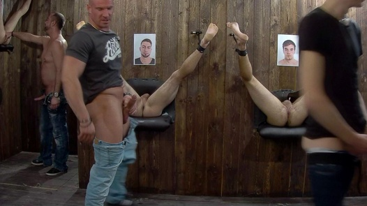 CZECH GAY FANTASY 4 - PART 3 | Czech Gay Fantasy 4 part 3