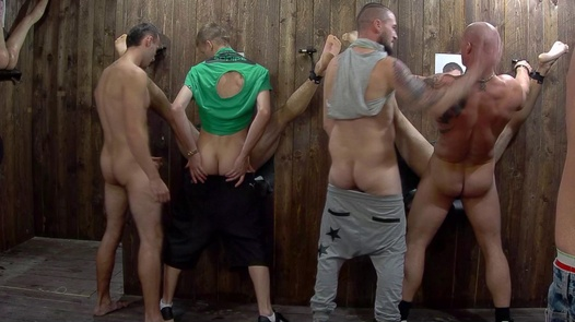 CZECH GAY FANTASY 4 - PART 5 | Czech Gay Fantasy 4 part 5