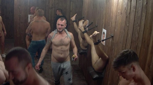 CZECH GAY FANTASY 4 - PART 5 | Czech Gay Fantasy 4 part 5