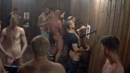CZECH GAY FANTASY 4 - PART 6 | Czech Gay Fantasy 4 Teil 6