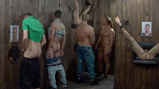 CZECH GAY FANTASY 4 - PART 7 | Czech Gay Fantasy 4 díl 7