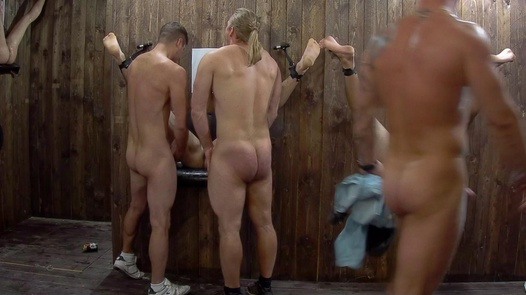 CZECH GAY FANTASY 4 - PART 7 | Czech Gay Fantasy 4 Teil 7