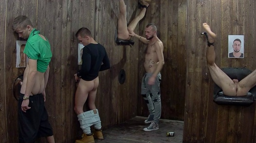 CZECH GAY FANTASY 4 - PART 8 | Czech Gay Fantasy 4 part 8