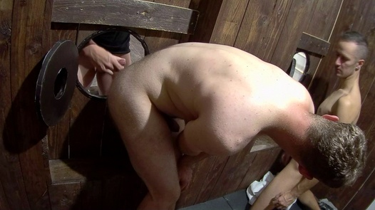 CZECH GAY FANTASY 4 - PART 8 | Czech Gay Fantasy 4 Teil 8