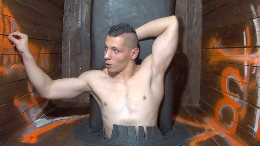 CZECH GAY FANTASY 5 - PART 10 | Czech Gay Fantasy 5 Teil 10