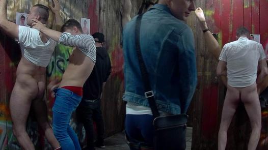 CZECH GAY FANTASY 5 - PART 4   Czech Gay Fantasy 5 part 4