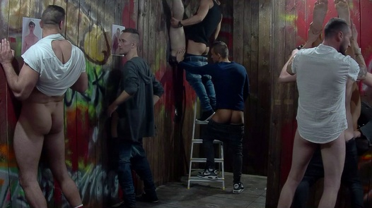 CZECH GAY FANTASY 5 - PART 5 | Czech Gay Fantasy 5 part 5