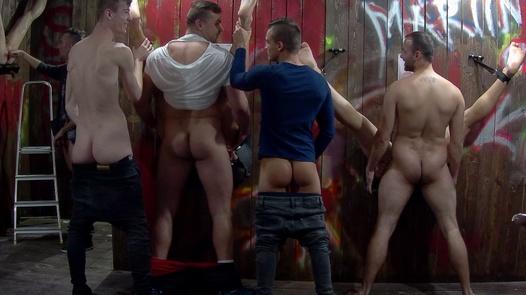 CZECH GAY FANTASY 5 - PART 5   Czech Gay Fantasy 5 part 5