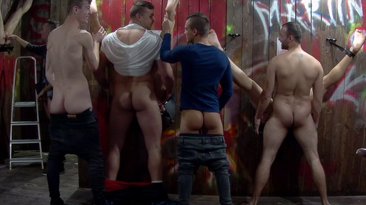 CZECH GAY FANTASY 5 - PART 5 | Czech Gay Fantasy 5 part 5