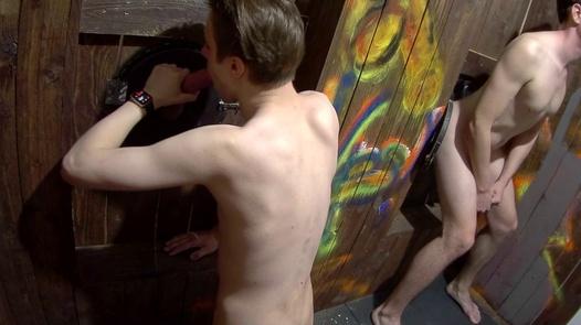 CZECH GAY FANTASY 5 - PART 7   Czech Gay Fantasy 5 part 7