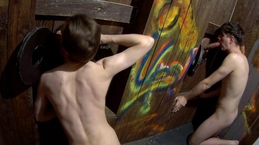 CZECH GAY FANTASY 5 - PART 8 | Czech Gay Fantasy 5 díl 8