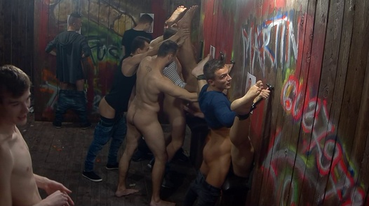 CZECH GAY FANTASY 5 - PART 9