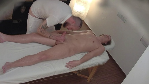 CZECH GAY MASSAGE 1 | Czech Gay Massage 1