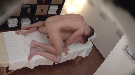 CZECH GAY MASSAGE 2 | Czech Gay Massage 2