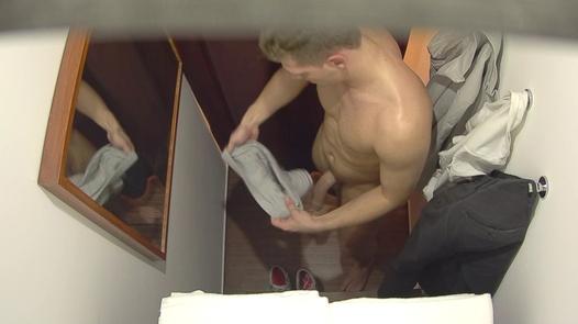 CZECH GAY MASSAGE 2 | Czech Gay Massage 2