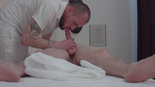 CZECH GAY MASSAGE 3 | Czech Gay Massage 3