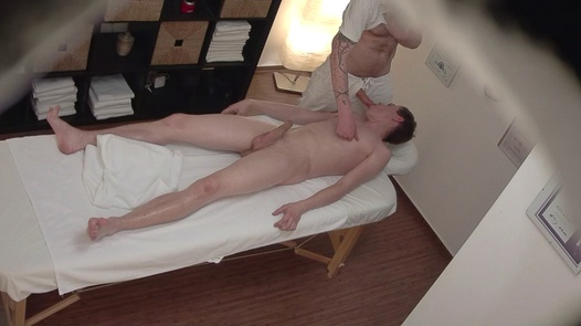 CZECH GAY MASSAGE 3 | Czech Gay Massage 3