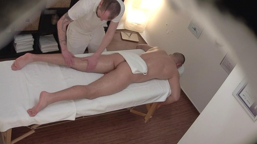 CZECH GAY MASSAGE 4 | Czech Gay Massage 4