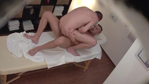 CZECH GAY MASSAGE 4 | Czech Gay Massage 4