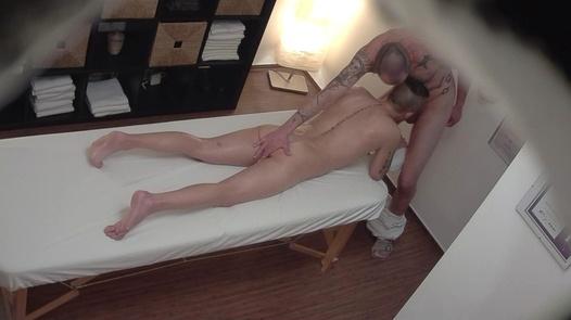 CZECH GAY MASSAGE 5 | Czech Gay Massage 5