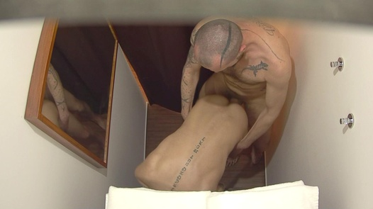CZECH GAY MASSAGE 5