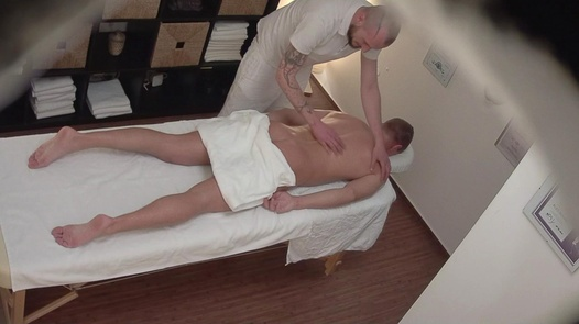 CZECH GAY MASSAGE 6 | Czech Gay Massage 6