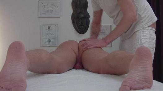 CZECH GAY MASSAGE 6 | Czech Gay Massage 6