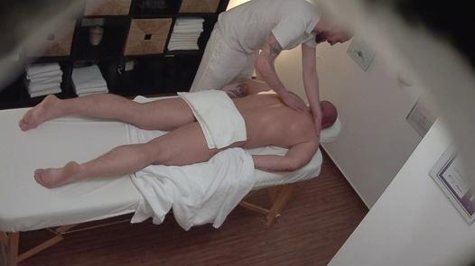 CZECH GAY MASSAGE 7 | Czech Gay Massage 7