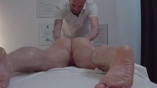 CZECH GAY MASSAGE 7 | Czech Gay Massage 7