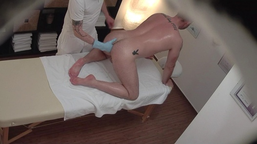 CZECH GAY MASSAGE 8 | Czech Gay Massage 8