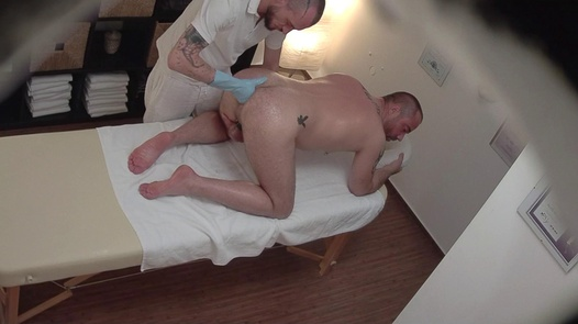 CZECH GAY MASSAGE 8