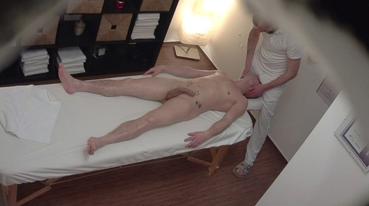 CZECH GAY MASSAGE 9 | Czech Gay Massage 9