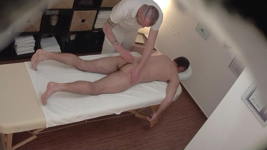CZECH GAY MASSAGE 10 | Czech Gay Massage 10