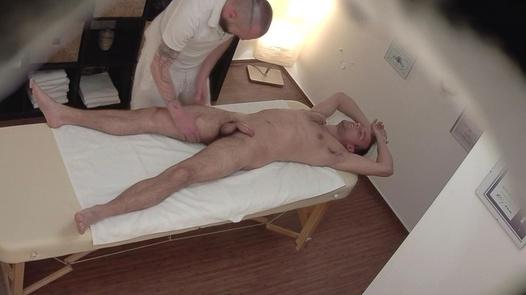 CZECH GAY MASSAGE 10   Czech Gay Massage 10