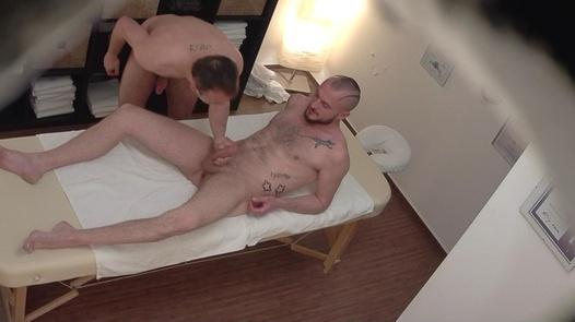 CZECH GAY MASSAGE 10 | Czech Gay Massage 10