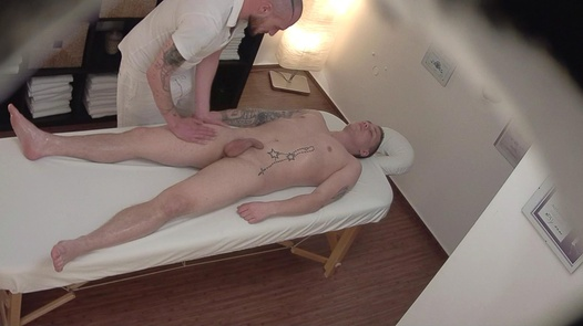 CZECH GAY MASSAGE 11 | Czech Gay Massage 11
