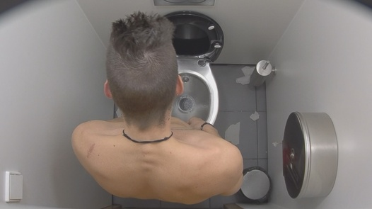 CZECH GAY TOILETS 4